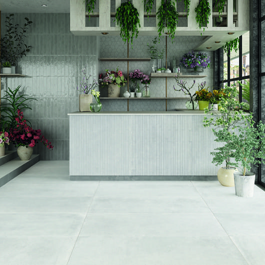 Tiles - Concrete Collection / Ceramica Rondine