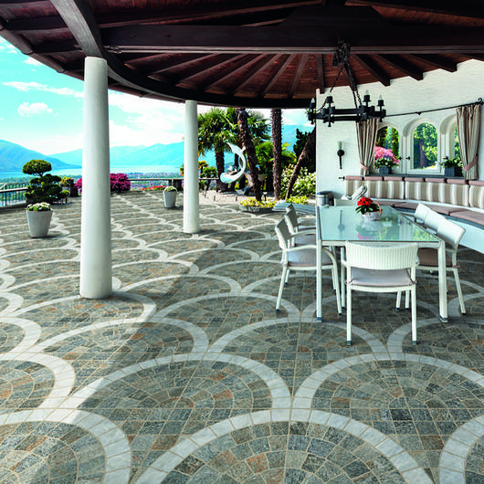 Tiles - Emilia Collection / Ceramica Rondine