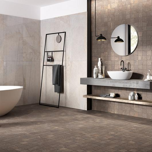 Tiles - Pietra di Panama Collection / Ceramica Rondine