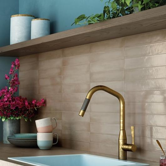 Tiles - Le Lacche Collection / Ceramica Rondine
