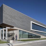 Roof Panels - Flatlock Tiles