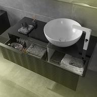 Baños colección Lounge - Simone Micheli