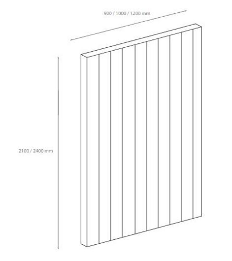 Puerta | Porta