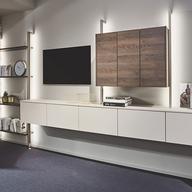 Muebles nacionales en proyectos particulares