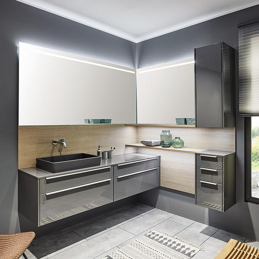 Mobiliario para baños - Nobilia / SyM Muebles