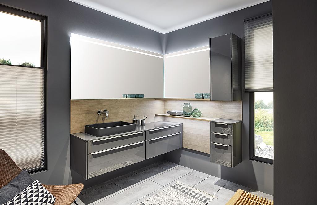 Mobiliario para baños - Nobilia