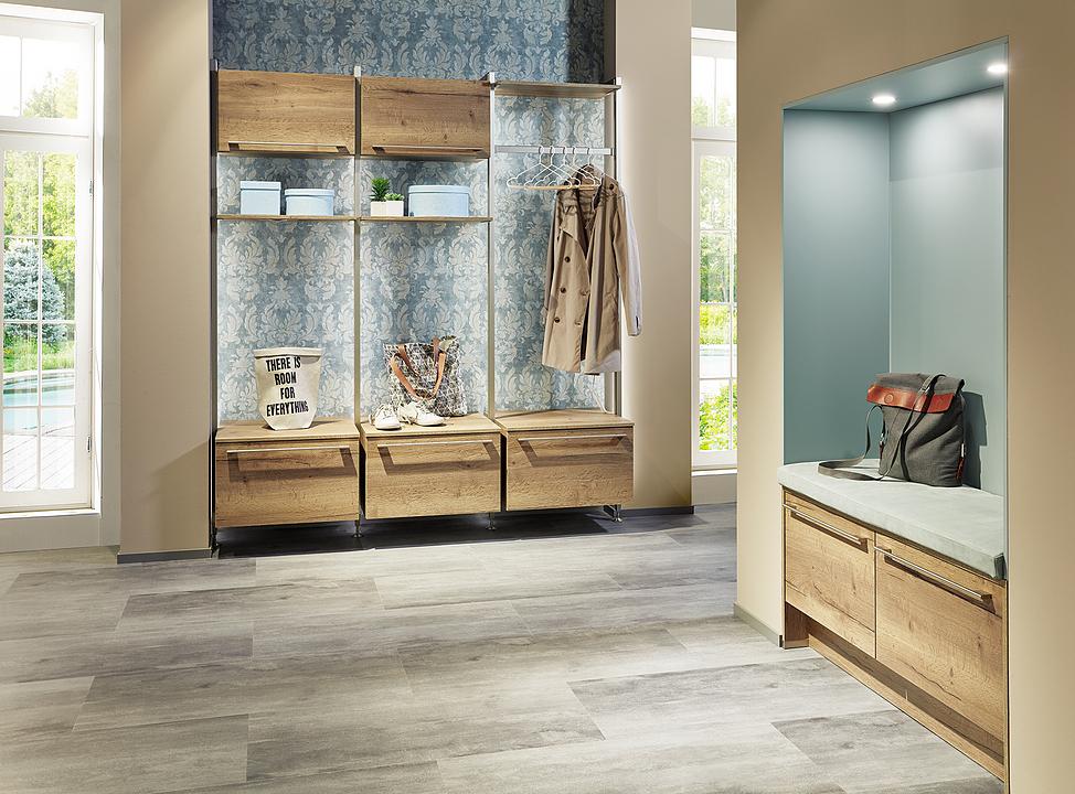 Mobiliario para Closets - Nobilia