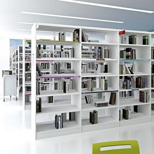 Muebles de oficina y biblioteca- Archivos Class / Actiu