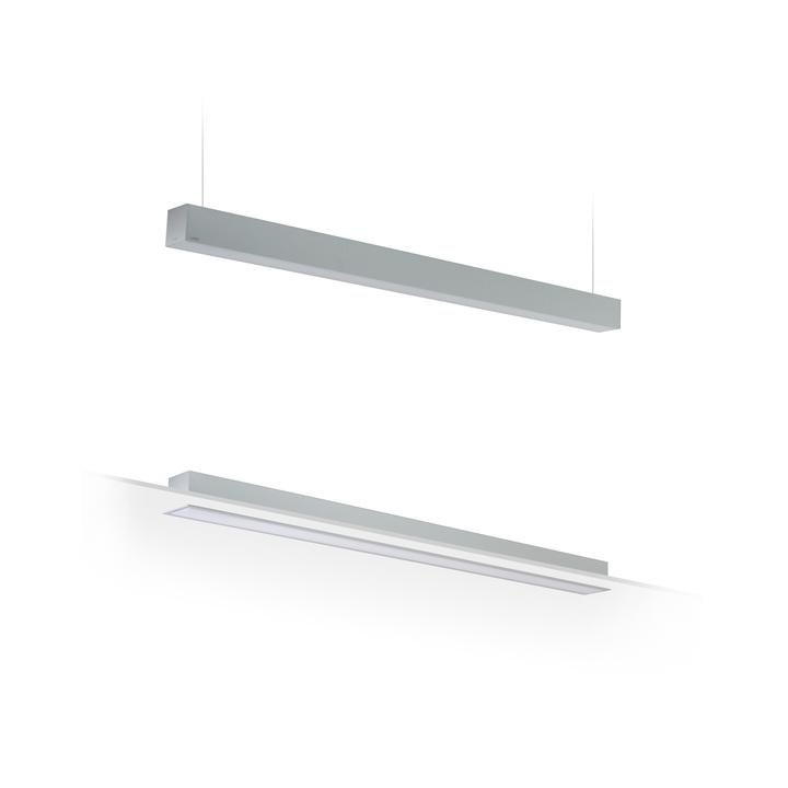 Indoor Modular Lights - Fil and Fil+
