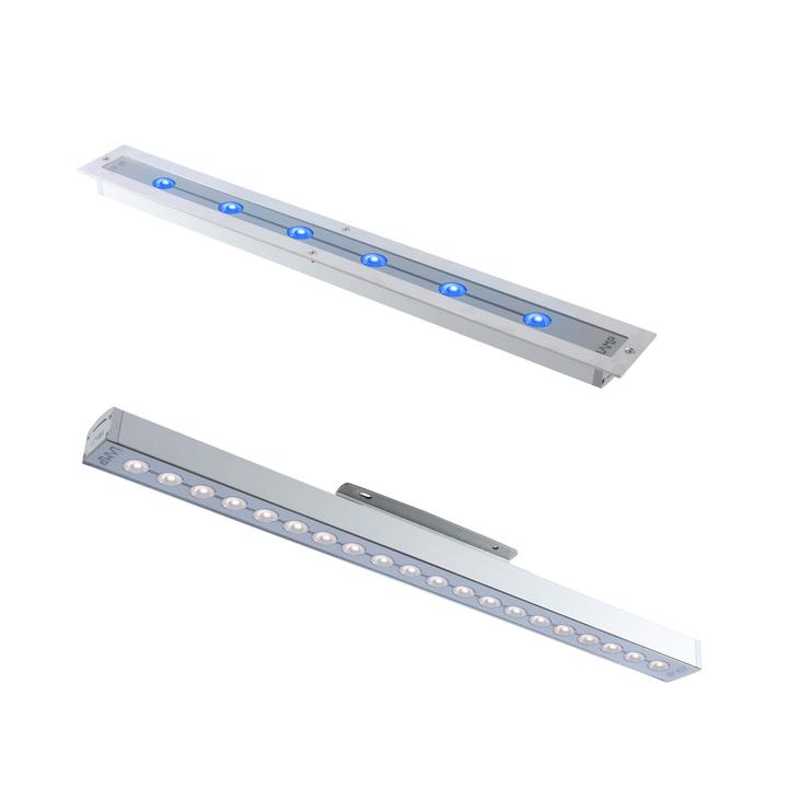 Recessed Lights - Bauline Luminaries