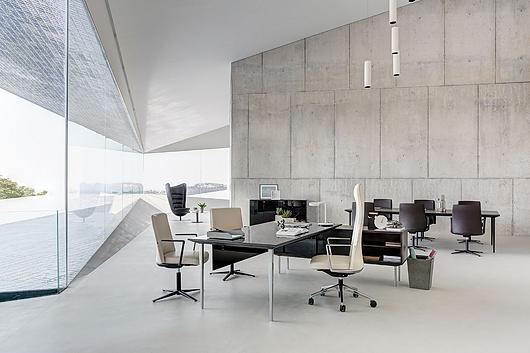 Mesas y Escritorios de Dirección | Longo