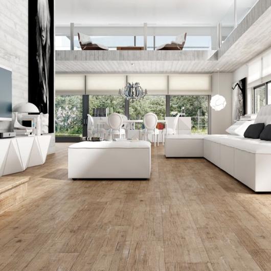 Floor Tiles - Roots