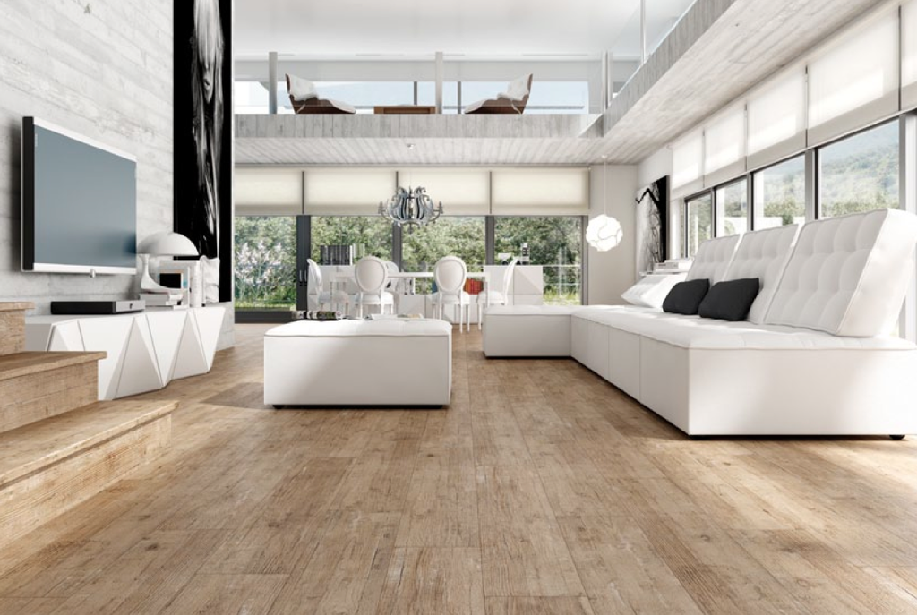 Floor Tiles Roots From Land Porcelanico