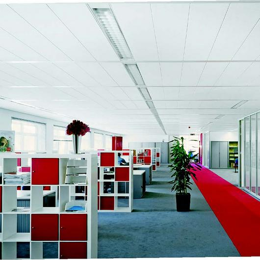 Forro PERLA OP / Armstrong Ceilings