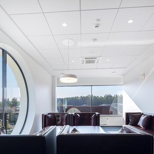 Forro ULTIMA® / Armstrong Ceilings