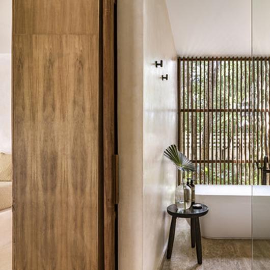 Equipamiento de Baño Empresa Noken / Porcelanosa