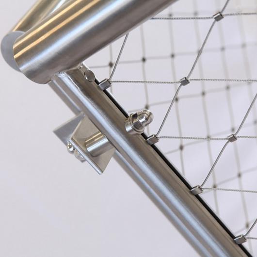 Sistema de baranda modular - Webnet