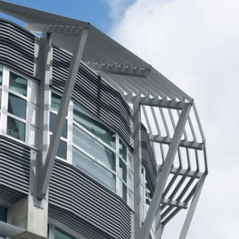 Metal Wall & Roof Systems - Matrix Series