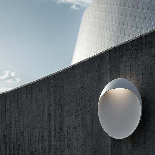 Wall Light - Flindt Wall / Louis Poulsen