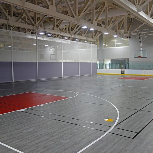 Lumaflex Sports Floor Substructure