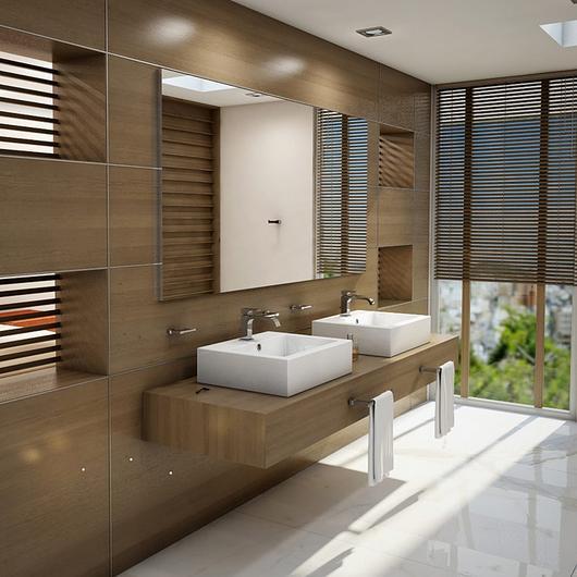Lavabos para baños