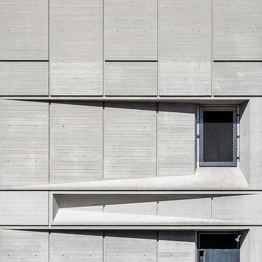¿Cómo reparar un hormigón arquitectónico?