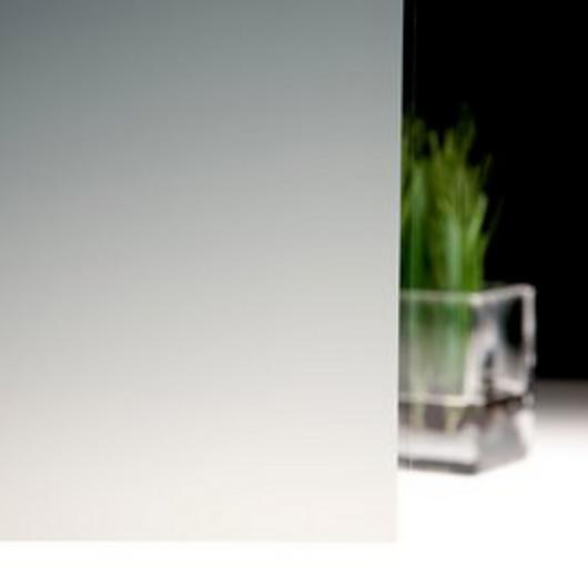 Vinil decorativo para vidrio FASARA MILKY WHITE