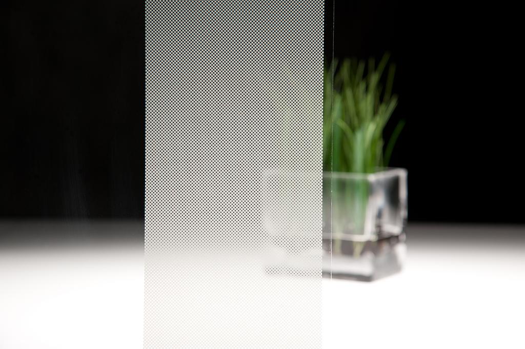 Vinil decorativo para vidrio FASARA AERINA