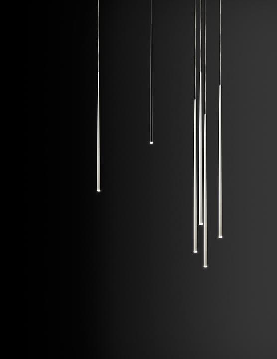 Pendant Lights - Slim