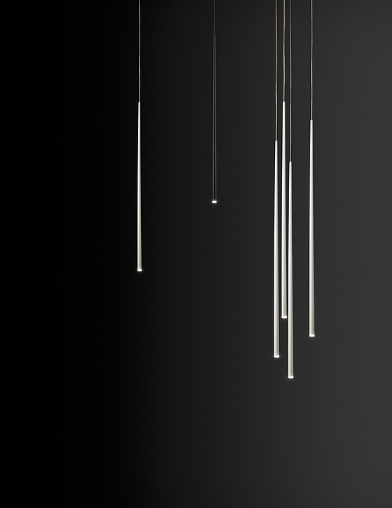 Pendant Lights - Slim
