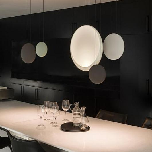 Hanging Lights - Cosmos / Vibia
