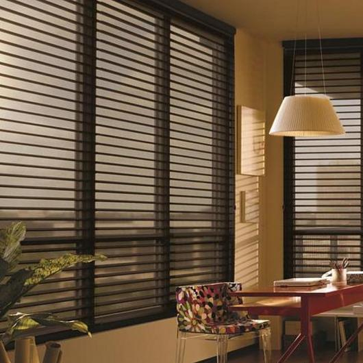 Cortina Silhouette® / Hunter Douglas Window Covering