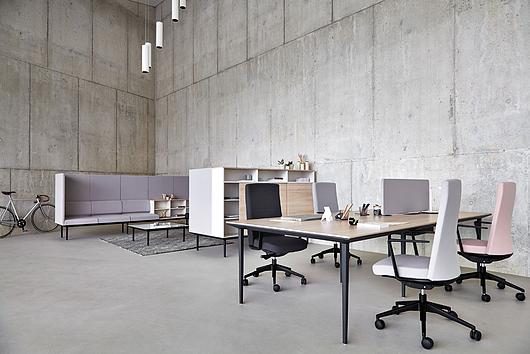 Mesas y Escritorios | Longo
