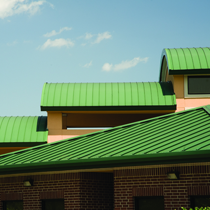 Coatings weatherxl exterior metal coating from valspar - Metal exterior paint model ...