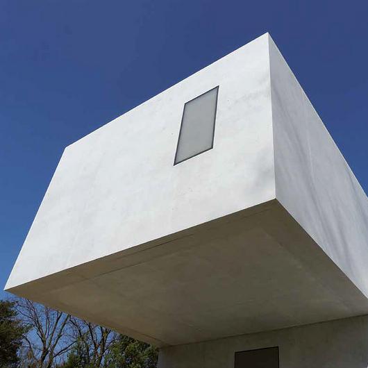 Mineral Paint for Concrete - KEIM Concretal®-W