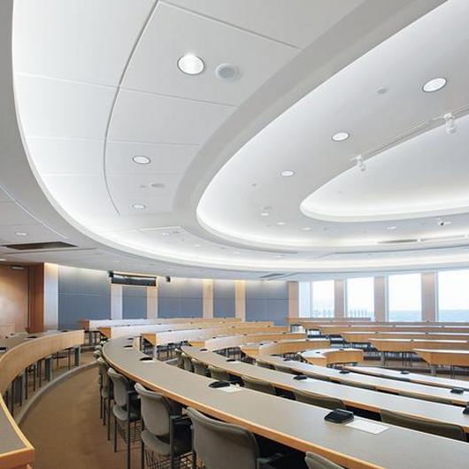 Sistemas de suspensión para panel de yeso / Armstrong Ceilings