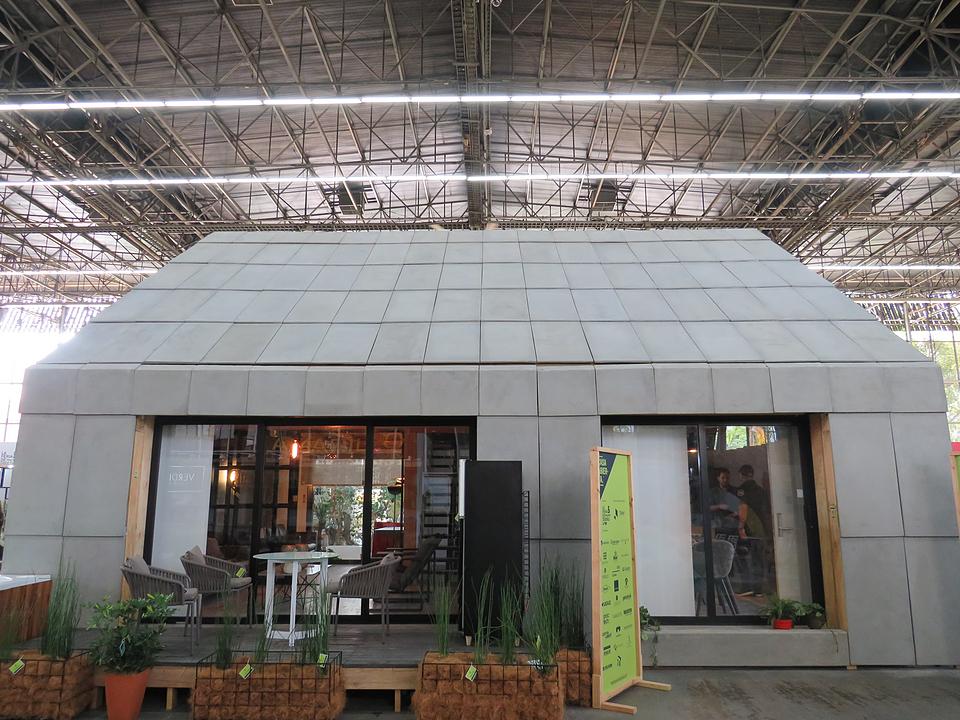 AraucoPly en vivienda modular