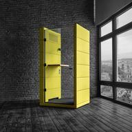Independent Workspace - MICROOFFICE UNIQ
