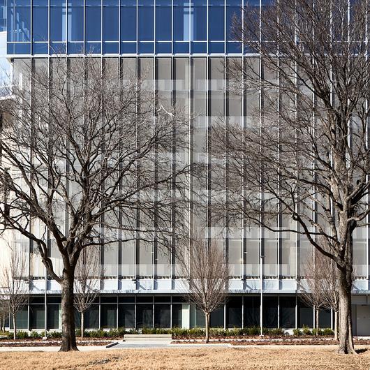 Architectural Wire Mesh - EGLA-MONO 5001 / HAVER & BOECKER