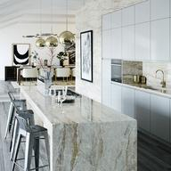 Superficies Dekton® - Serie Stonika