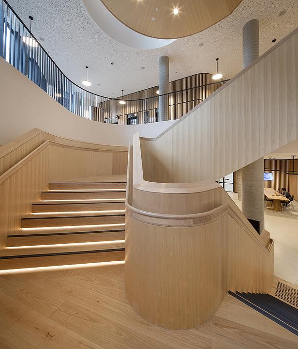Australian Oak Engineered Flooring