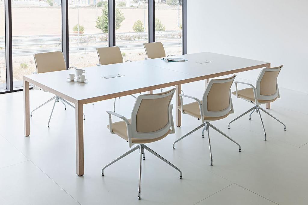 Mesas y escritorios Prisma