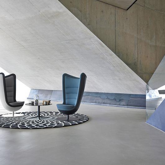 Sillones y sofás para oficina Badminton