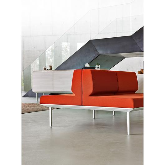 Sillones y sofás para oficina Longo / Actiu