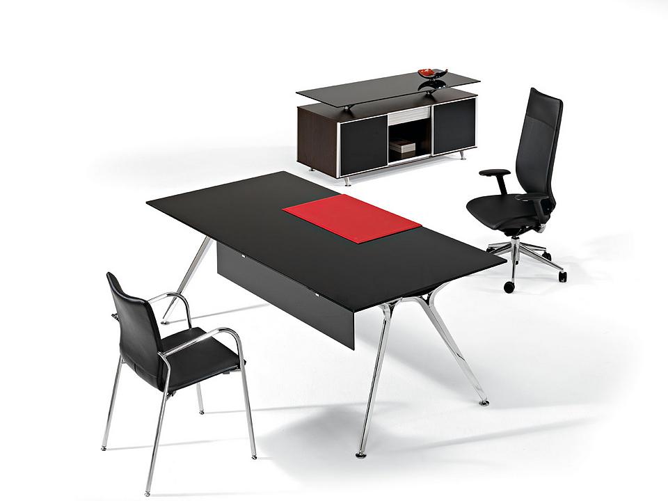 Mesas y escritorios de dirección Arkitek