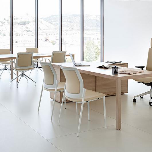 Mesas y escritorios de dirección Prisma