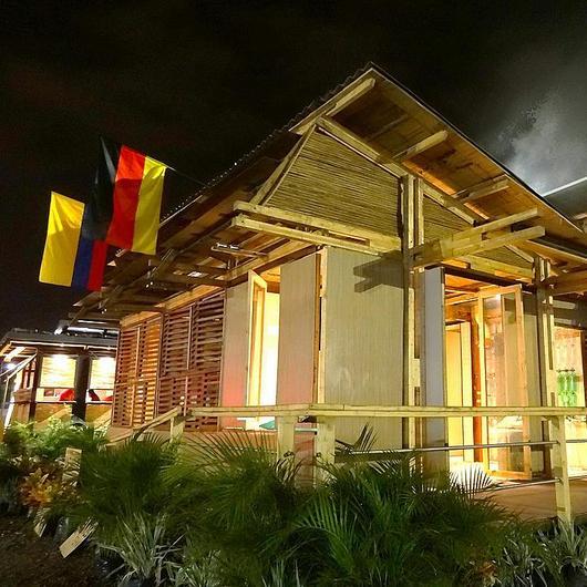 AraucoPly en aplicación residencial / Arauco