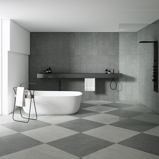 Porcelain Tiles - Pelle