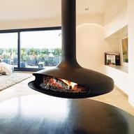 Fireplaces - Gyrofocus