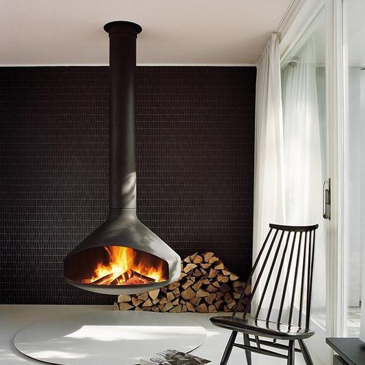 Fireplaces - Ergofocus